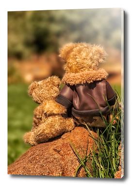 Fatherhood - The Bearfoot Society™