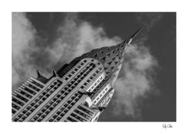 Chrysler Building 2019