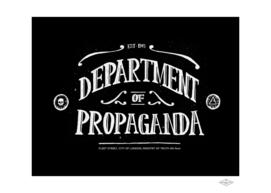 Department of Propaganda