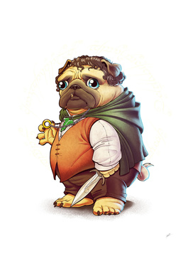 Frodo Puggins