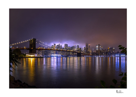 Bright Lights of New York II