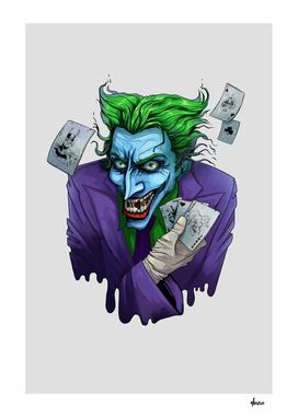 Joker character