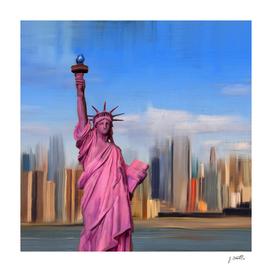 Just Liberty