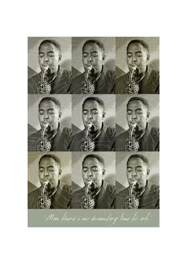 Jazz Heroes Series - Charlie Parker