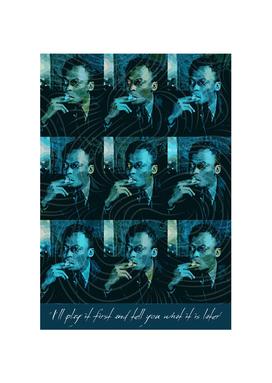Jazz Heroes Series - Miles Davis