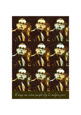 Jazz Heroes Series - Bill Evans