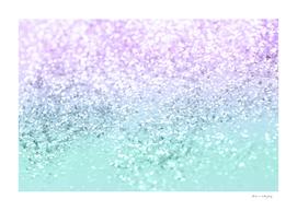 Mermaid Girls Glitter #1a (2019 Pastel Version) #shiny