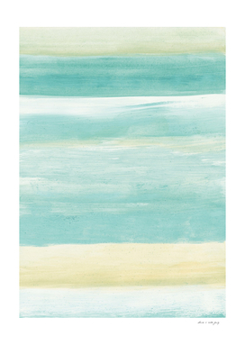 Watercolor Abstract Minimalism #1 #minimal #painting