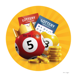 """My dreams is to """"Win the lottery"""""""