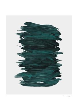 Abstract Minimalism #3 #minimal #ink #decor #art