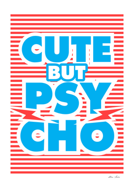 Cut But Psycho (version 2)