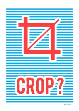 Crop ?