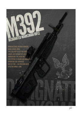 DMR M392