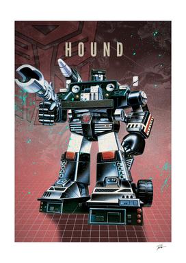 Autobots - Hound