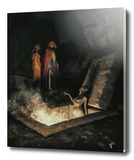 The 13th Door of Inferno