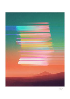 Subsonic Sunset