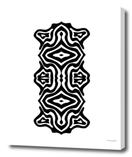 Geometric Strip