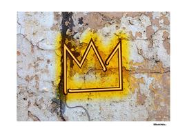"Crown ""B"" – NEON"