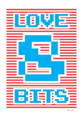 Love 8 Bits