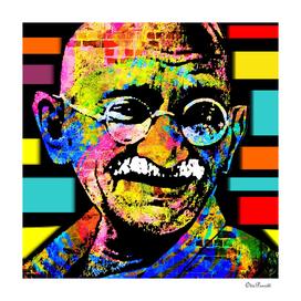 Mahatma Gandhi-3