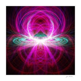 Planetary Explosion
