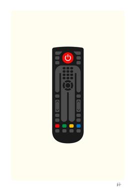 Remote Control Man