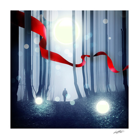 FOREST RIBBON