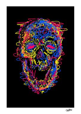 Skull Kid Draw