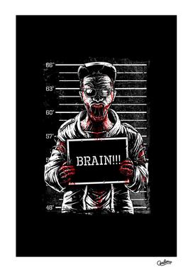 Zombie Prison Photoshot