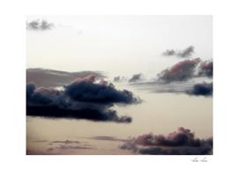 Cloudy Sky II