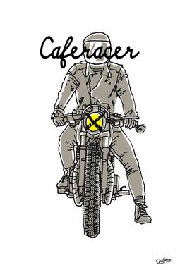Caferacer Custom 2