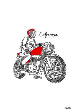 Caferacer Custom 1