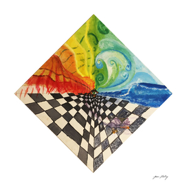 Mind Grid