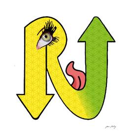 Eye Rise Logo