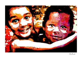 STREET KIDS-BRAZIL