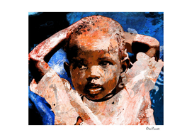 CHILDREN OF WAR SUDAN 3