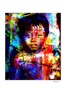 CHILDREN OF WAR CAMBODIA