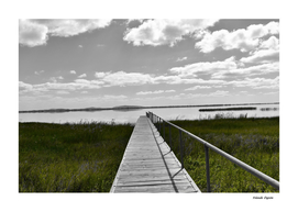 Lake Colac Jetty