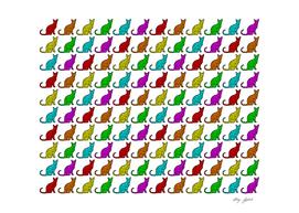 Rainbow Tigers No. 1