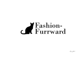 Fashion Furrward Silhouette