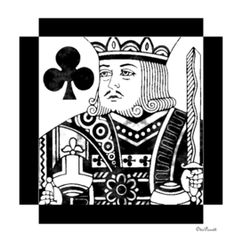 KING OF CLUBS-C