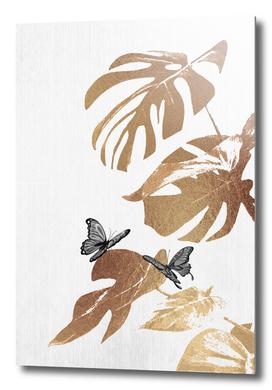 Fluttering Nature I-Rectangular Edition