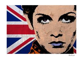 TWIGGY-UK POP