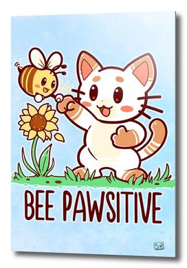 Bee Pawsitive