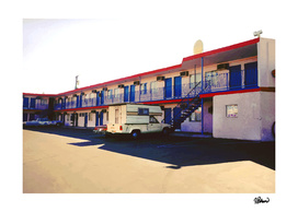 Motel Series 1