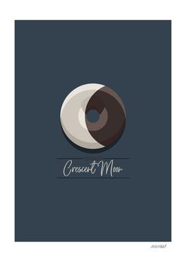 1DONUT - Crescent Moon