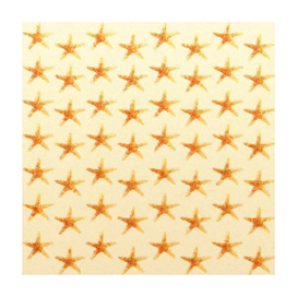 Starfish pattern
