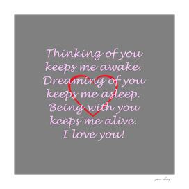 Love Quotes so Romantic