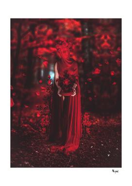 Crimson Offering