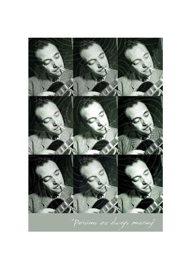 Django Reinhardt - Jazz Heroes Series